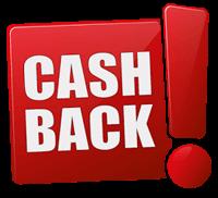 cashback voor nieuwe spelers